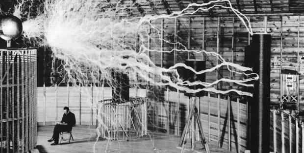 Nikola-Tesla-Electricity1